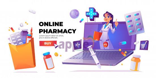 Epharmacy Medicine Drop Shipper Image 1