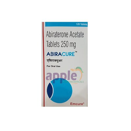 Abiracure 250mg Image 1