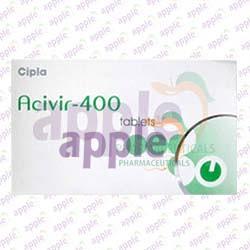 Acivir 400mg Image 1