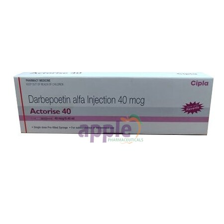 Actorise 40mcg Image 1