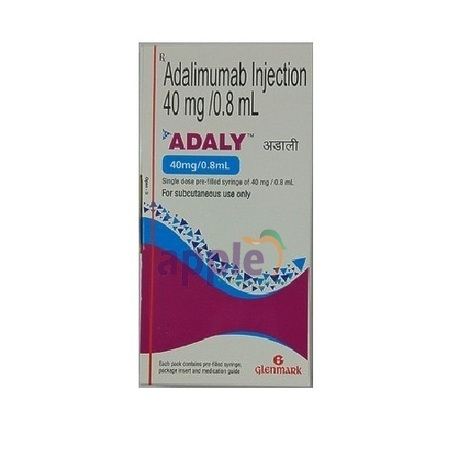 Adaly 40mg Image 1