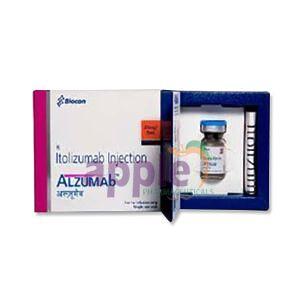 Alzumab 25mg Image 1