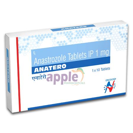 Anatero 1mg Image 1