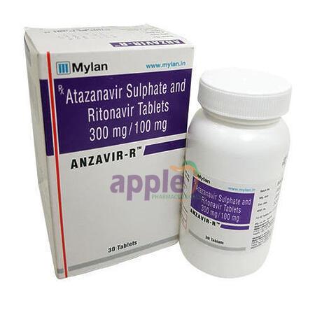 Anzavir R Image 1