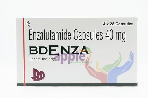Bdenza 40mg Image 1