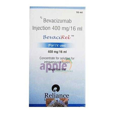 Bevacirel 400mg Image 1