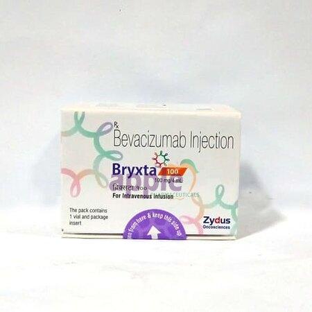 Bryxta 100mg Image 1