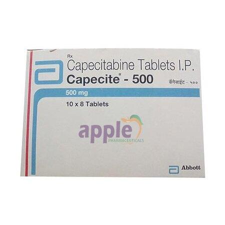 Capecite 500mg Image 1