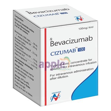 Cizumab 100mg Image 1