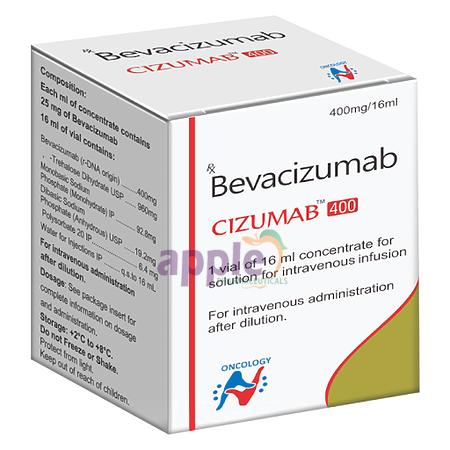 Cizumab 400mg Image 1