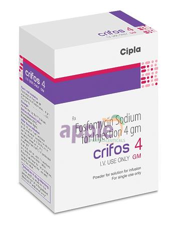 Crifos 4gm Image 1