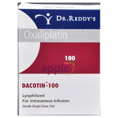 Dacotin 100mg Image 1