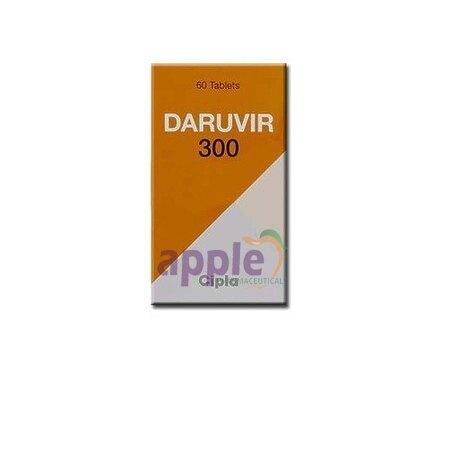 Daruvir 300mg Image 1