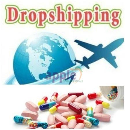 International Homeopathy Tablets Drop Shipping Image 1