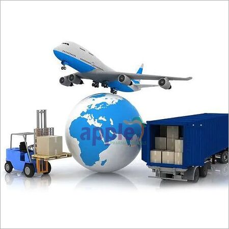 Worldwide Export Drop Shipper Services Image 1