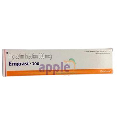 Emgrast 300mg Image 1