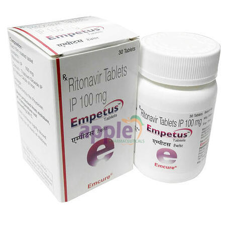 Empetus 100mg Image 1