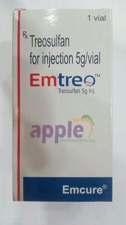 EMTREO 5GM INJECTION Image 1