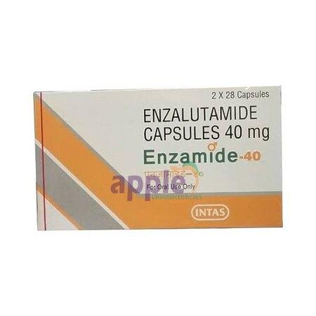 Enzamide 40mg Image 1
