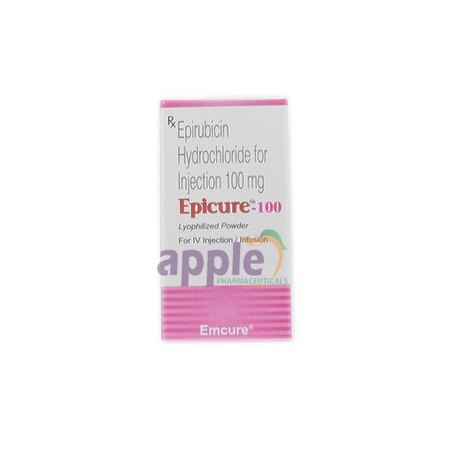 Epicure 100mg Image 1
