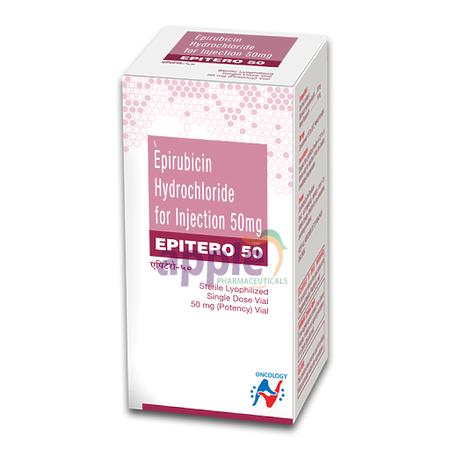 Epitero 50mg Image 1