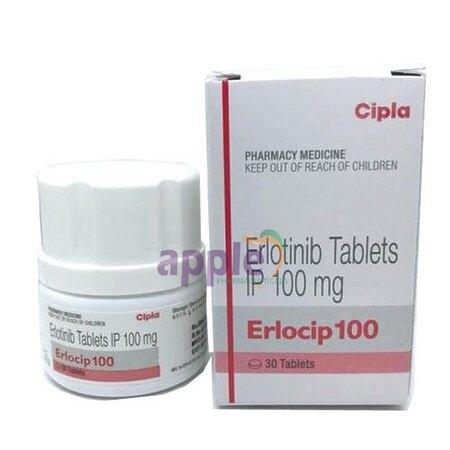 Erlocip 100mg Image 1