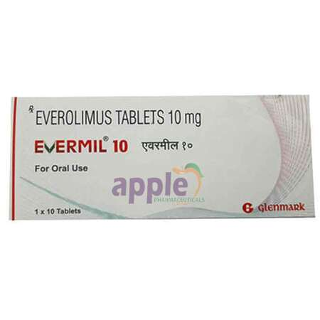 Evermil 10mg Image 1
