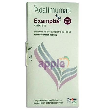 Exemptia 40mg Image 1