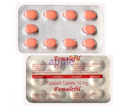 Femalefil 10mg Image 1