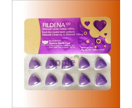 Fildena 100mg Image 1
