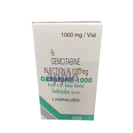 Gemibine 1000mg Image 1