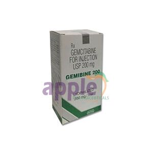 Gemibine 200mg Image 1