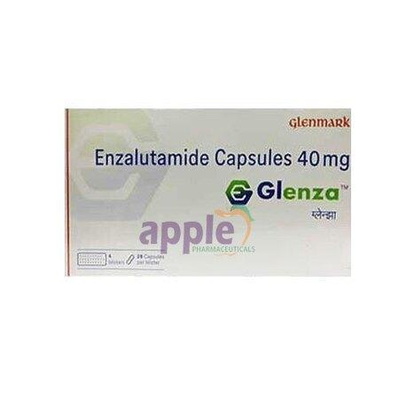 Glenza 40mg Image 1