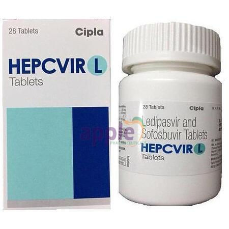 Hepcvir L Image 1