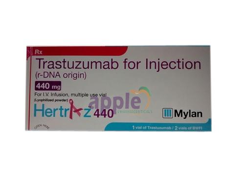 Hertraz 440mg Image 1