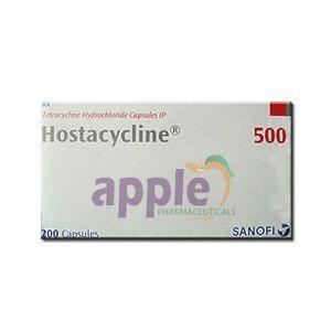 Hostacycline 500mg Image 1