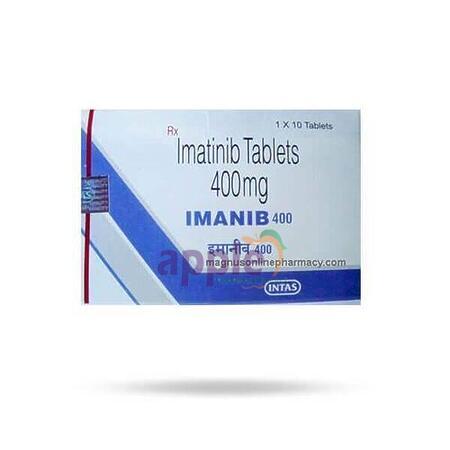 Imanib 400mg Image 1