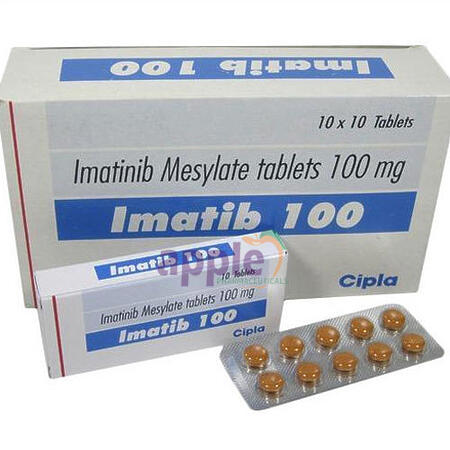 Imatib 100mg Image 1