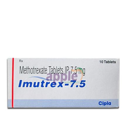 Imutrex 7.5mg Image 1