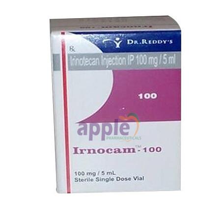 Irnocam 100mg Image 1