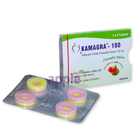 Kamagra Polo 100mg Image 1