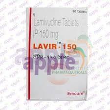 Lavir 150mg Image 1