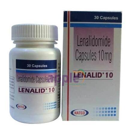 Lenalid 10mg Image 1