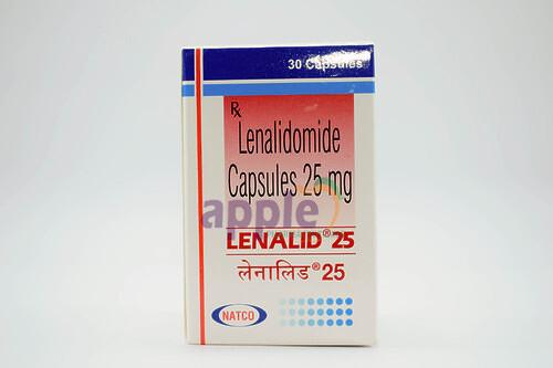 Lenalid 25mg Image 1