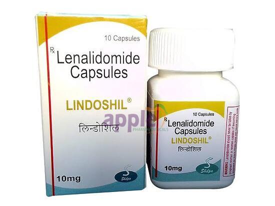 Lindoshil 10mg Image 1