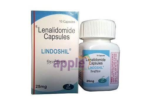 Lindoshil 25mg Image 1