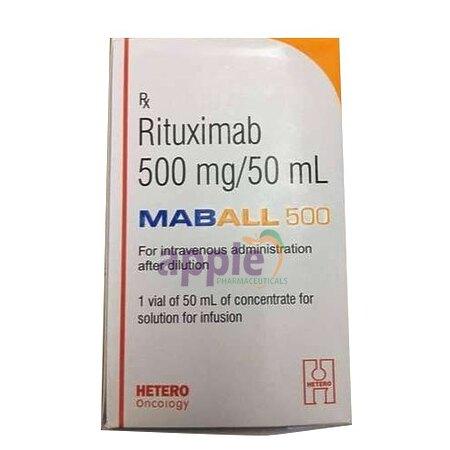 Maball 500mg Image 1