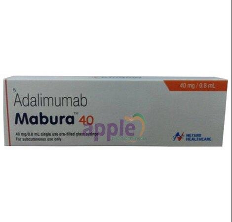 Mabura 40mg Image 1