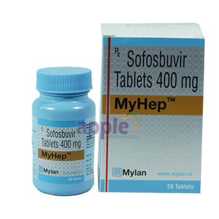 Myhep 400mg Image 1