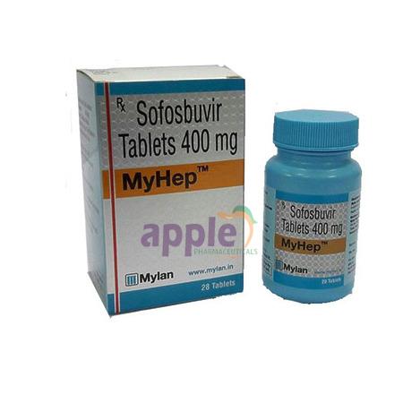 Myhep 400mg Image 2